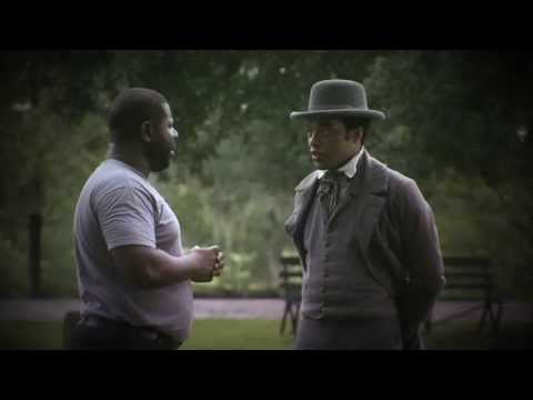 12 Years a Slave Featurette 'A Director's Vision'