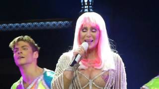 Video Cher - Believe