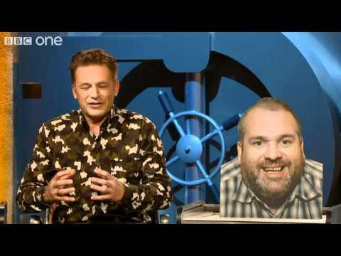 Chris Packham on Chris Moyles – Room 101 – Episode 3 – BBC One