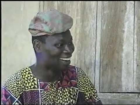 Ami Idanimo - A Yoruba Christian Movie by Holyway Outreach Ministry