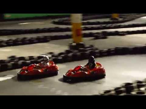 Comemoração dos 20 anos de Fundação do Clube - Kart Jaguaré - 13/08/2016 parte 1