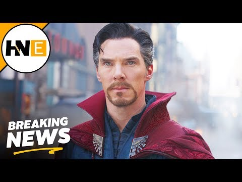 Doctor Strange 2 Next MCU Film to Begin Production According to Report (видео)