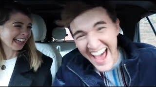 Video Zoe and Mark Funniest Moments 16 MP3, 3GP, MP4, WEBM, AVI, FLV Maret 2019