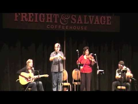 01 Nine-8ths Irish Live at Freight and Salvage
