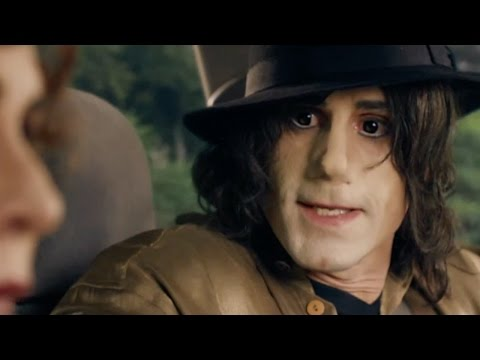 Download Joseph Fiennes as Michael Jackson in Bizarre 'Urban Myths' Trailer HD Mp4 3GP Video and MP3
