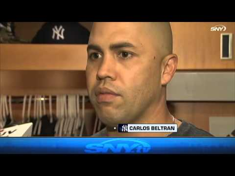 Video: Yankees Wednesday Post Game