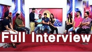 Video Yaar Jigree Kasooti Degree | Exclusive Interview | Punjabi Web Series | Dainik Savera MP3, 3GP, MP4, WEBM, AVI, FLV Oktober 2018