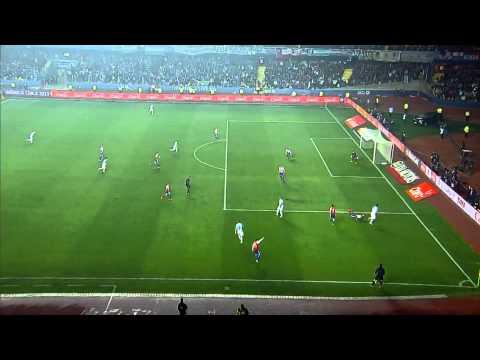 Coppa America, Higuain firma il 6-1 per l'Argentina
