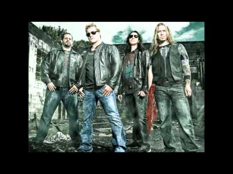 underblackened - Band Featured - Fozzy is an American Heavy Metal band, fronted by former multiple time World Heavyweight wrestling Champion, Chris Jericho. Chasing the Grail...