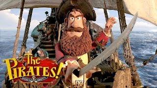 Nonton The Pirates  In An Adventure With Scientists   Official Trailer  Film Subtitle Indonesia Streaming Movie Download