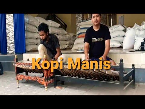 Tabuh Kopi Manis (Palet 2 dan 3)🎶 Jamming bersama semeton dari Nusa Dua.
