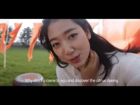 [LOTTE DUTY FREE] Shinhye's selfie in Jeju #3_ENG