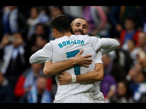 Real Madrid V Málaga Cf (3-2) All goals & Highlights, 25/11/2017 Liga