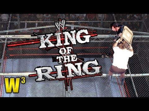 Wwf King Of The Ring 1998 Review | Wrestling With Wregret