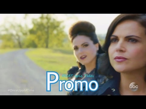 Once Upon a Time 6x06 Promo #2  Season 6 Episode 6