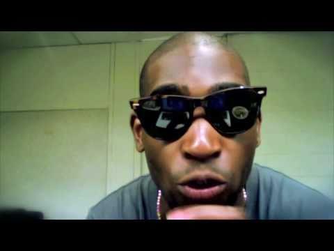 Tinie Tempah - Video Diary, Pt. 1 (VEVO LIFT)