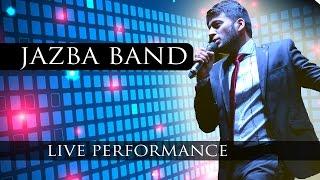 Jazba Band (Ashish Chhabra Project) singing Gazab ka hai din Sufi Rock Band - Jazba Band For Bookings 9971128525