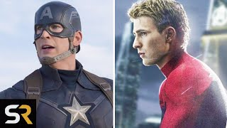 Marvel Actors Who Wanted To Play Different Superheroes by Screen Rant