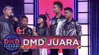 Video Padahal Usianya Masih Belia, Tapi Skill Musik ASI Band Keren Abis! - DMD Juara (11/10) MP3, 3GP, MP4, WEBM, AVI, FLV Oktober 2018