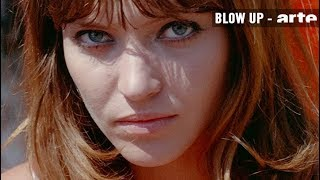 Video C'est quoi Anna Karina ? - Blow Up - ARTE MP3, 3GP, MP4, WEBM, AVI, FLV Juli 2018