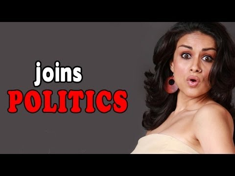 Gul Panag to join Politics? | Bollywood News
