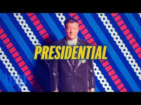 Episode 35 - John F. Kennedy | PRESIDENTIAL podcast | The Washington Post