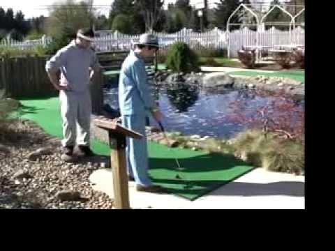 Mini Golf Movie