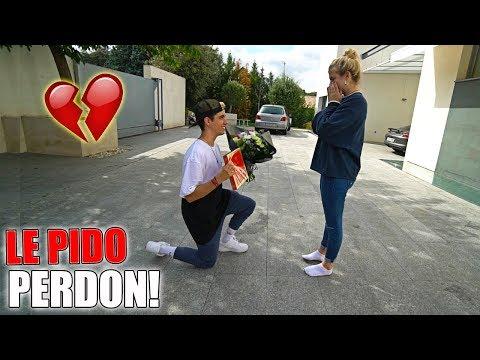 LE PIDO PERDON A MI NOVIA Y ME RECHAZA...**NO QUIERE VOLVER CONMIGO!**