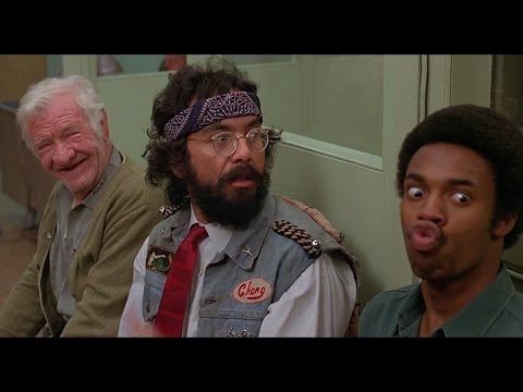 Cheech and Chong - The Welfare Office