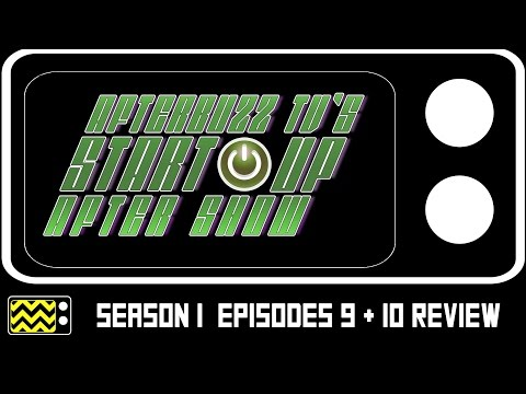 Start Up Season 1 Episodes 9 & 10 Review & After Show | AfterBuzz TV