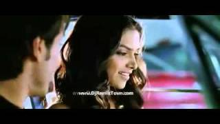 Deepika Padukone Kissing Saif Ali Khan