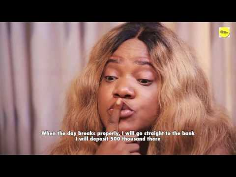 EBI MI Part 2 - Latest Yoruba Movie DRAMA    Toyin Abraham Gabriel Afolayan  Saheed Balogun