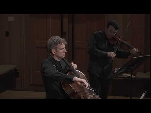 Schnittke Tango Trio