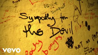 The Rolling Stones - Sympathy For The Devil (Lyric Video)