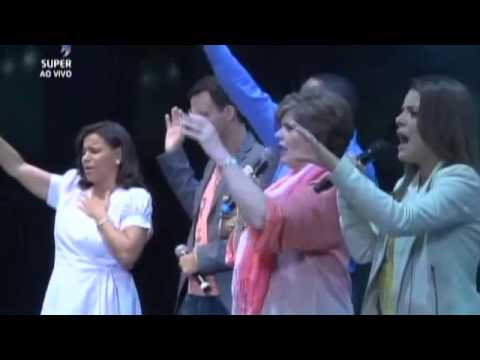 Pastora americana profetizou o fim da corrup��o no Brasil