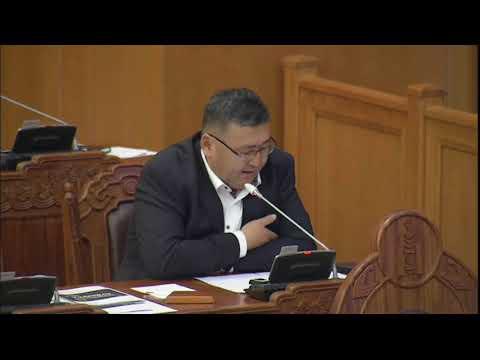 Ц.Туваан: Өмнө нь хийж байсан ажлаар нь ялгаварлаад томилохгүй байх буруу жишиг тогтож байна