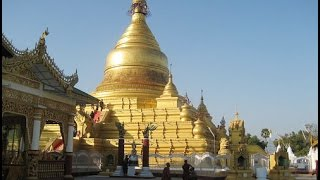 Cẩm Nang Cho Chuyến Khám Phá Vùng đất Myanmar