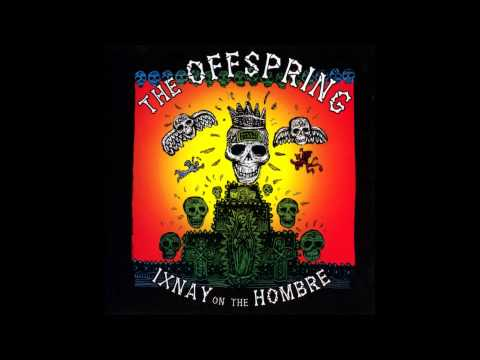 The Offspring ~ Disclaimer (видео)