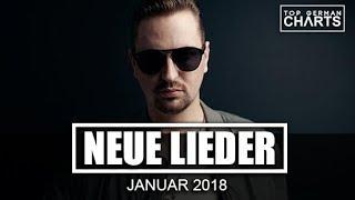 Video TOP 10 NEUE LIEDER JANUAR 2018 | CHARTS JANUAR 2018 MP3, 3GP, MP4, WEBM, AVI, FLV Januari 2018