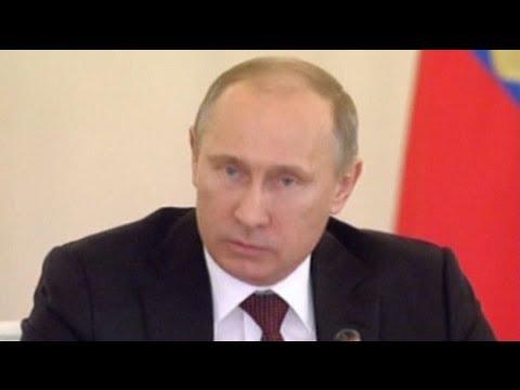 Vladimir Putin: no reason to stop US adoption ban