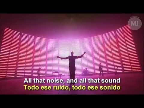 Letra Traducida de la canción Speed of sound de Coldplay