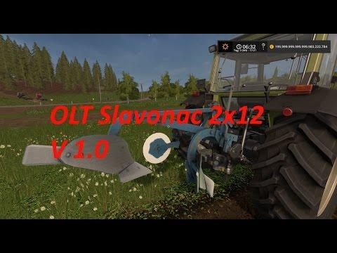 OLT Slavonac 2x12 v1.0