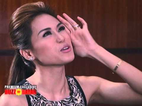 Toni Gonzaga : 'The family is ready for my wedding'