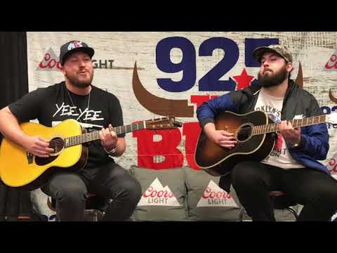 "Mitchell Tenpenny -""Drunk Me"" (Live)"
