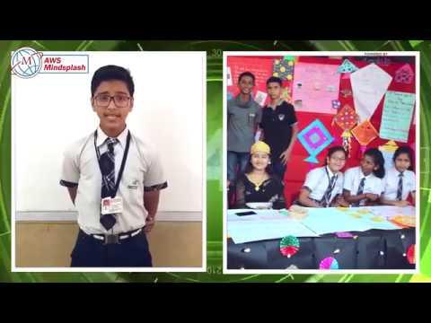 Aaryans Bhilarewadi School Third News Bulletin 5