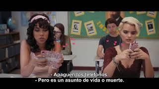 Nonton Tragedy Girls   Official Trailer  1 Hd   Subtitulado Film Subtitle Indonesia Streaming Movie Download
