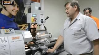 Токарный станок MetalMaster MML 2870 M(MML 280x700 M)