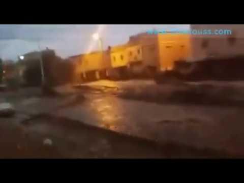 """فيديو تتويج الفائزين بالمهرجان الدولي للفيلم الأمازيغي """"إسني ن أورغ"""" بأكادير"""