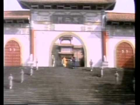 NINJA AGAINST SHAOLIN (1983)