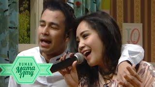 Raffi Ahmad feat Nagita Slavina